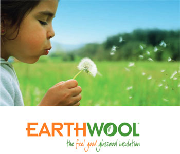 Earth Wool Insulation