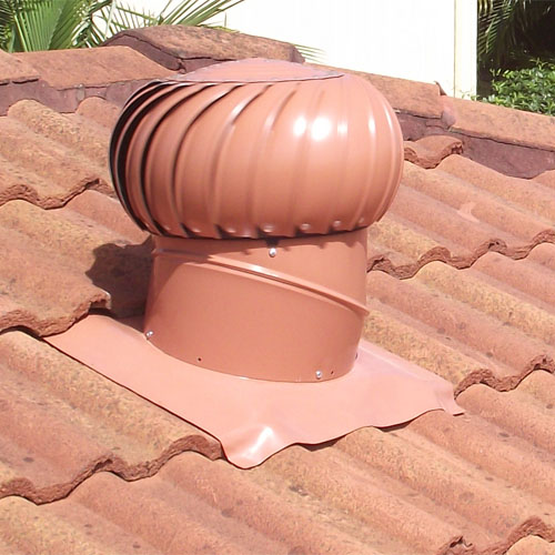 Edmonds Windmaster Roof Vent