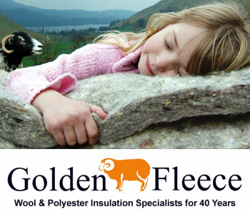 Golden Fleece Insulation